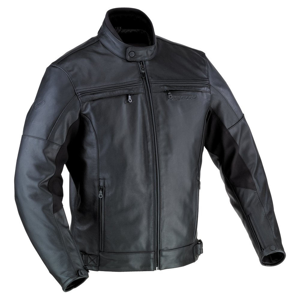 Magasin Magasin Magasin Copper Rock Homme Ixon Blouson Moto Moto Moto C Cuir w4Anq7H