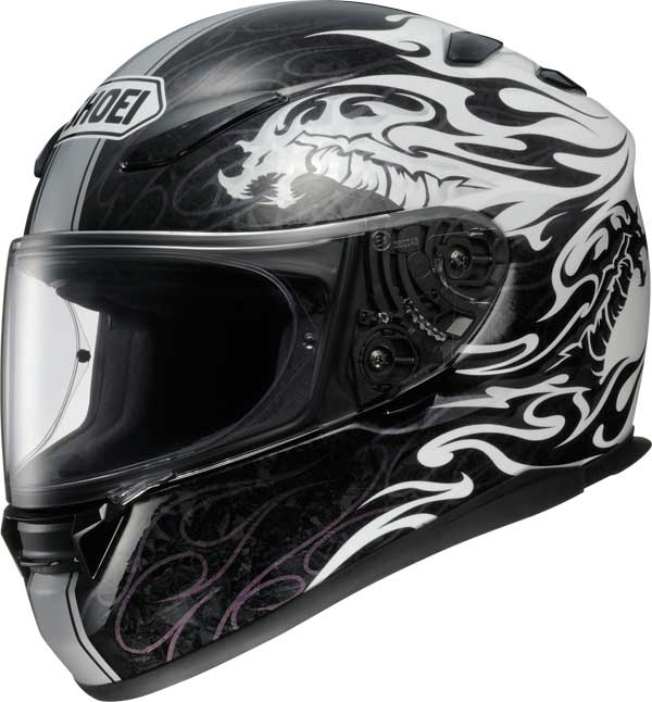 casque xr 1100 beowulf tc 6 shoei moto magasin shoei. Black Bedroom Furniture Sets. Home Design Ideas
