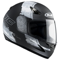 Casque HJC CS-14 Paso MC5F Hjc