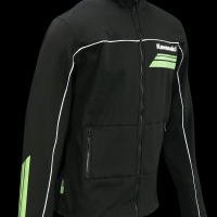 Veste Softshell Sports 2 Kawasaki