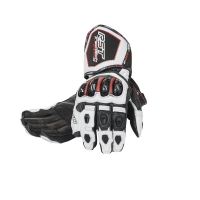 Gants Racing Tractech Evo Race Blanc RST