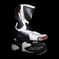 Bottes Racing Tractech Evo Blanche RST