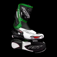Bottes Racing Tractech Evo Verte RST