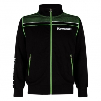 SWEATSHIRT ZIPPE SPORTS Kawasaki
