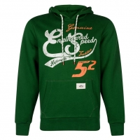 SWEATSHIRT A CAPUCHE SPEED 52 Kawasaki