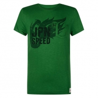 T-SHIRT JPN SPEED Kawasaki