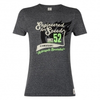 T-SHIRT SPEED 52 Kawasaki