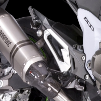 Echappement Akrapovic Z800 eVersion 13/17 Akrapovic