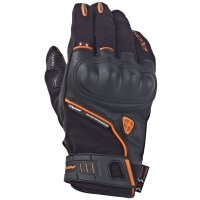 Gants Rs Grip HP Noir Orange Ixon