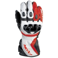 Gants Rs Moto Hp Racing Homme Rouge Ixon