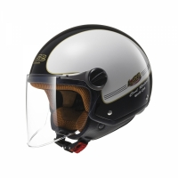 Casque OFF 560 Travis White Black LS2
