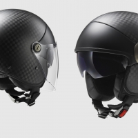 Casque OFF 597 Solid Carbon LS2