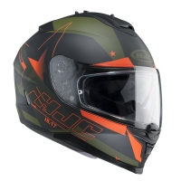 Casque Is17 Armada Mc7f Hjc