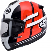 Casque ARAI AXCES-II SENSAI RED 2016 Arai