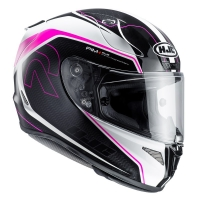 Casque Rpha 11 Darter Mc8 Hjc