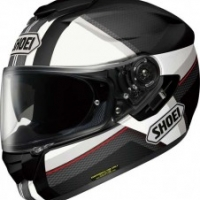 Casque Gt-air Exposure Tc-5 Shoei