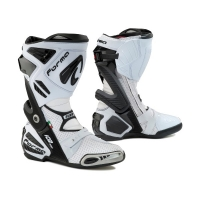 Bottes Racing Ice Pro Flow White Forma