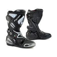 Bottes Racing Ice Pro Flow Black Forma