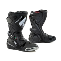 Bottes Racing Ice Pro Black Forma