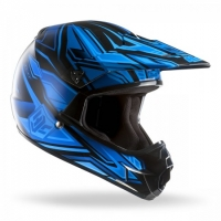 Casque CL-XY Fulcrum Mc2 Hjc