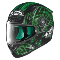 Casque X802RR Light Doodle 99 XLITE