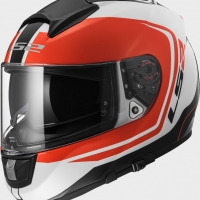 Casque FF 397 Vector Wake LS2