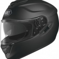 Casque Gt-air MattBlack Shoei