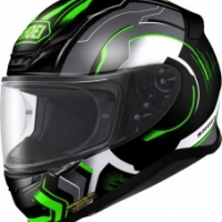 Casque Nxr Isomorph Tc4 Shoei
