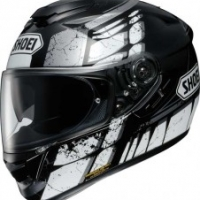 Casque Gt-air Patina Tc-5 Shoei
