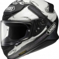 Casque Nxr Phantasm Tc6 Shoei