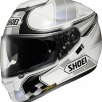 Casque Gt-air Regalia Tc-6 Shoei
