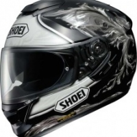 Casque Gt-air Revive Tc-5 Shoei