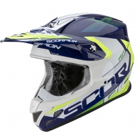 Casque Scorpion VX20 Tactik Scorpion