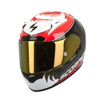 Casque Scorpion EXO 2000 Masbou Scorpion