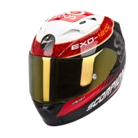 Casque Scorpion EXO 1200 Charpentier Replica Scorpion