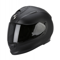 Casque Scorpion EXO 510 Solid Noir Matt Scorpion
