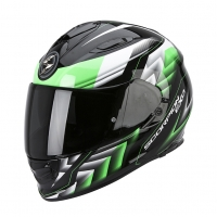 Casque Scorpion EXO 510 Scale Vert Scorpion