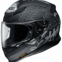 Casque Nxr Seduction Tc-5 Shoei