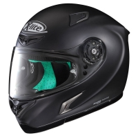 Casque X802RR Start Flat Black 9 XLITE