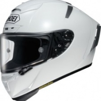 Casque X-spirit III White Shoei