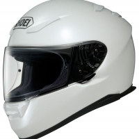 Casque XR-1100 Chrystal White Shoei