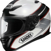 Casque XR-1100 Enigma TC-6 Shoei