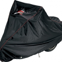 Housse de Protection Pro Bike Cover Carénage IXS