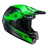 Casque CS-MX Zealot Mc4sf Hjc