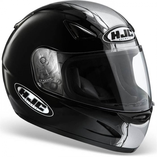 Casque HJC CS-14 Skarr MC5F Hjc