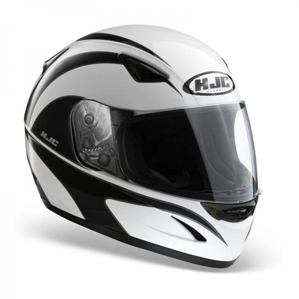 Casque Hjc Cs14 Wolfbane Mc5 Hjc
