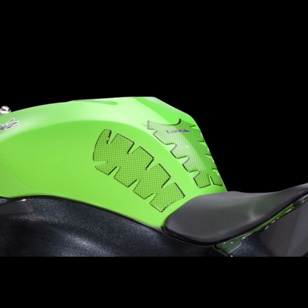 Protection De Reservoir Ninja Zx636r 13/15 Kawasaki