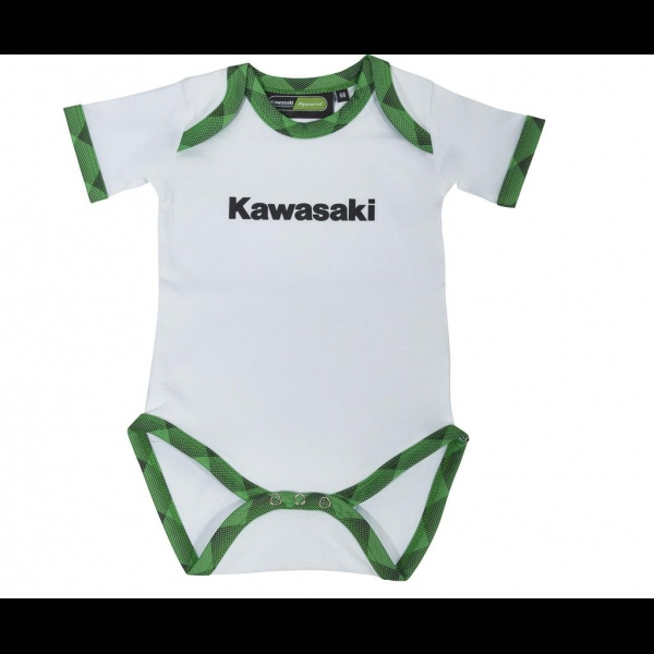 Body enfant Sports Kawasaki