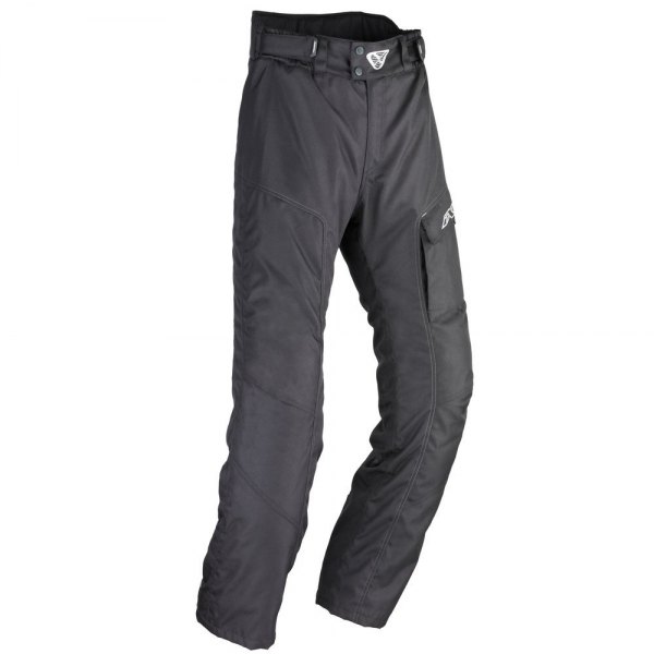 Pantalon Summit Noir Ixon