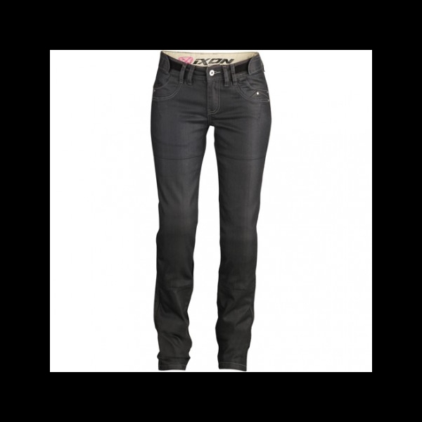 Pantalon Femme Ashley Noir Ixon